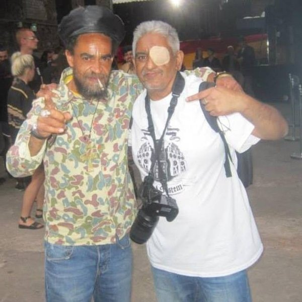 Brother Culture & Jella Chand representing!\\n\\n22/11/2014 09:54