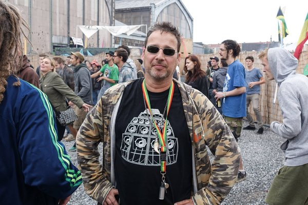 Max Houben representing Ital Tees at Reggaebus Brussels Official, bless up Max!\\n\\n02/09/2014 09:19